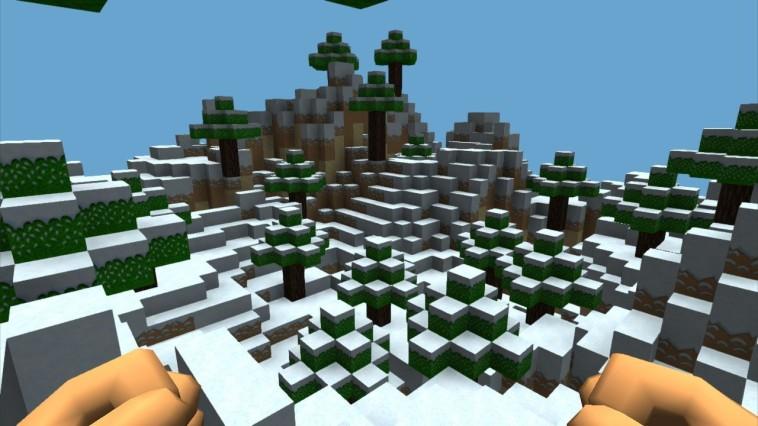 Stone Shire Review Screenshot 3