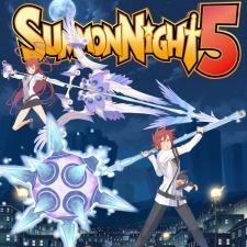 Summon Night 5 Review