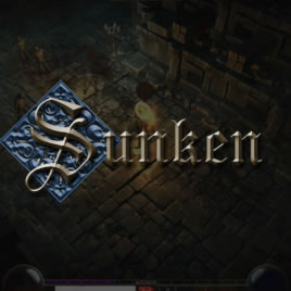 Sunken Review