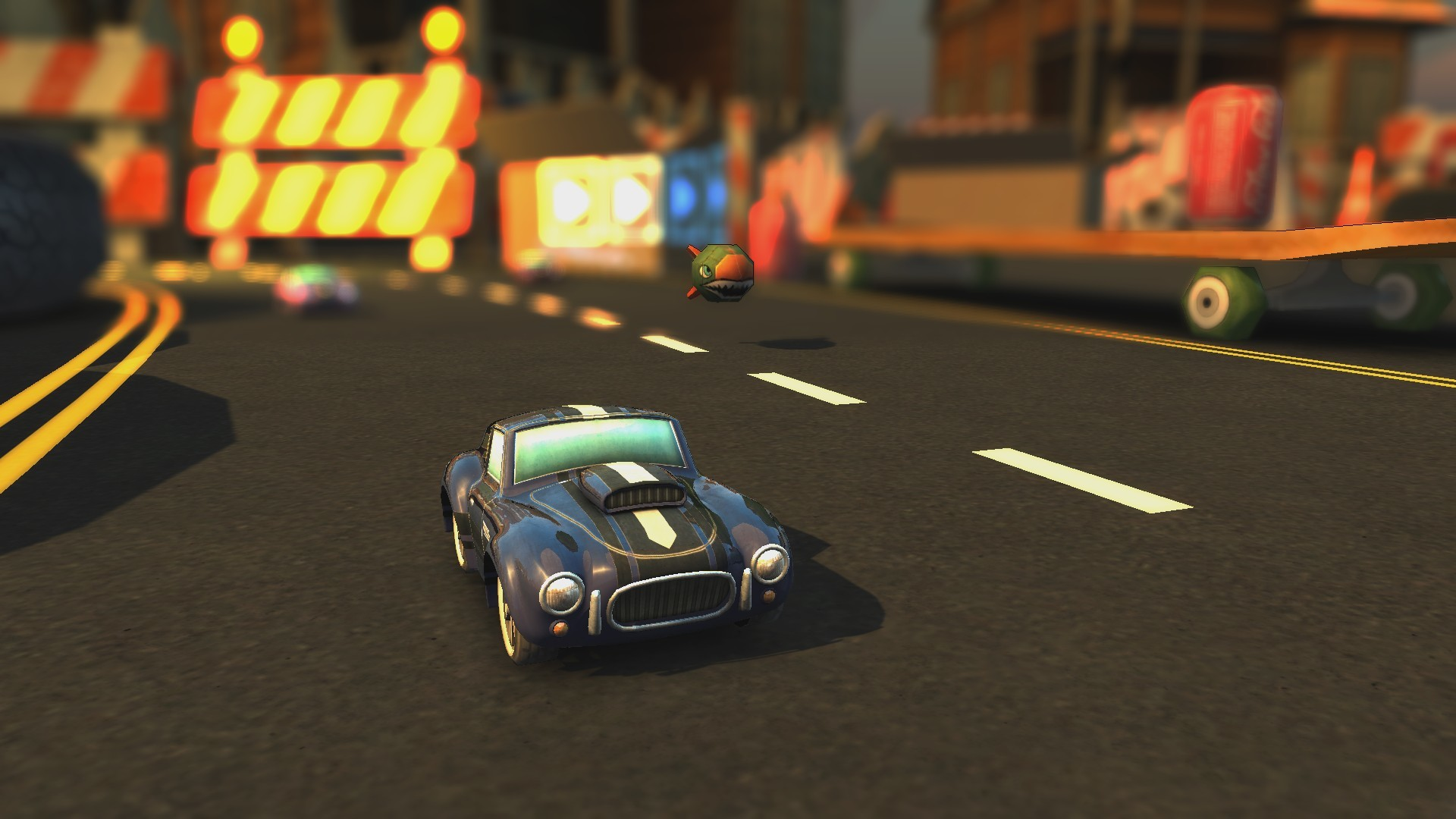 Super Toy Cars PS4 Review Screenshot 1