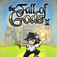 The Fall of Gods Review