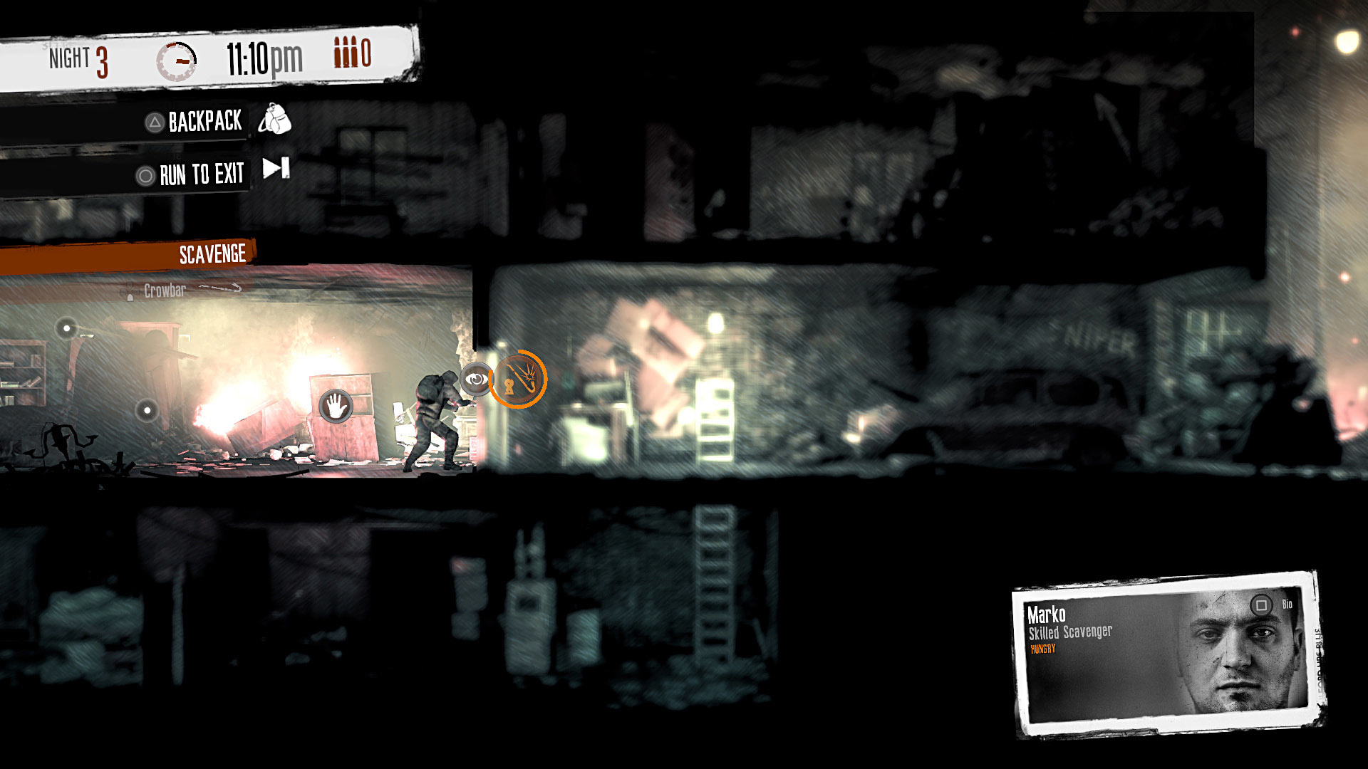 This War of Mine The Little Ones Review Screenshot 2