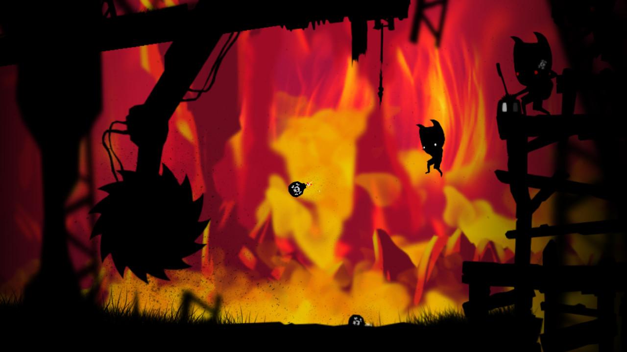 Toby The Secret Mine Review Screenshot 2