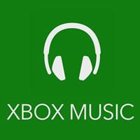 Xbox Music Player