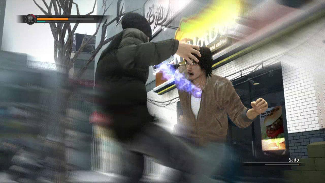 Yakuza 5 Review Screenshot 3