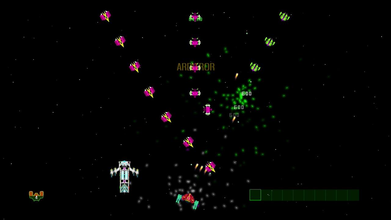 Zotrix PS4 Review Screenshot 1
