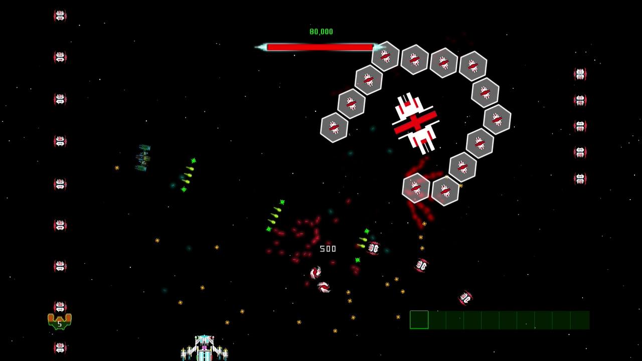 Zotrix PS4 Review Screenshot 3