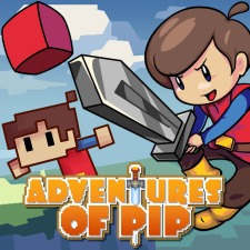 Adventures of Pip PS4 Game Review