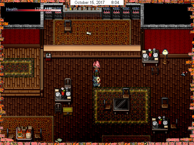 Apocalypse Hotel The Post-Apocalyptic Hotel Simulator Review Screenshot 2