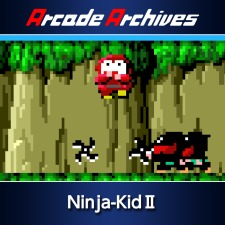 Arcade Archives Ninja-Kid II PS4 Review