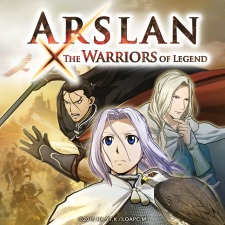 Arslan The Warriors of Legend Review