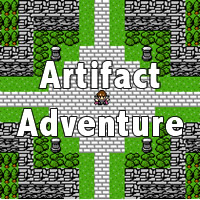 Artifact Adventure Review
