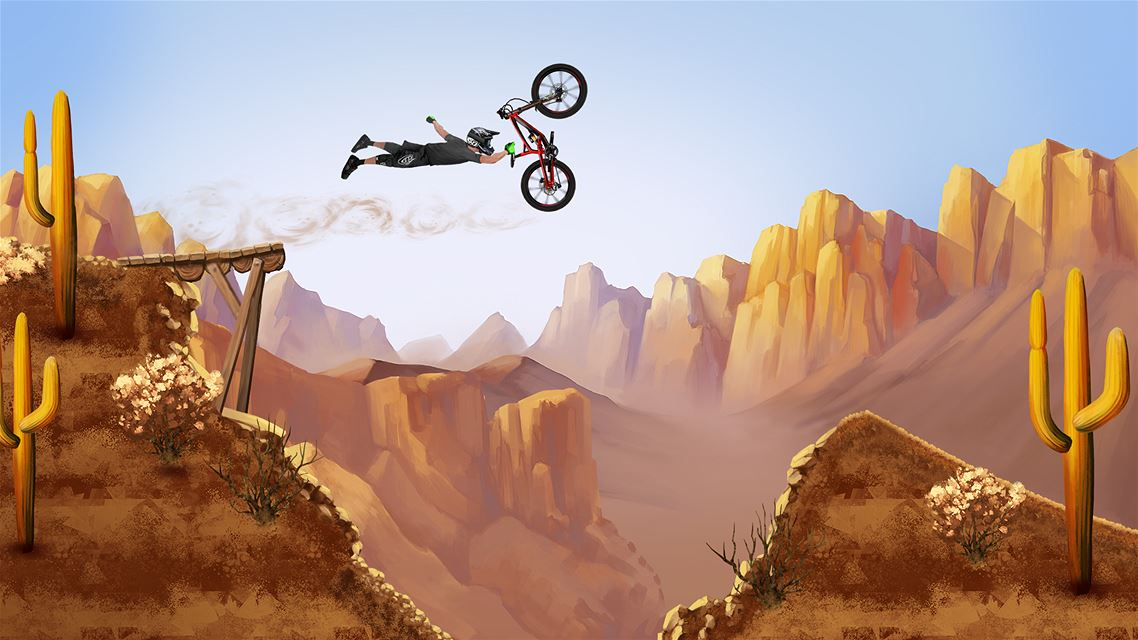Bike Mayhem 2 Xbox One Game Review Screenshot 1