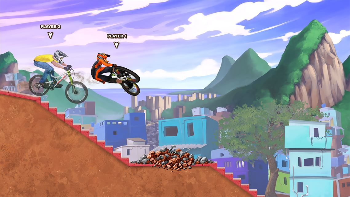 Bike Mayhem 2 Xbox One Game Review Screenshot 2