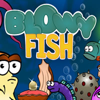 Blowy Fish PC Game Review