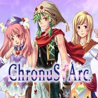 Chronus Arc 3DS Game Review