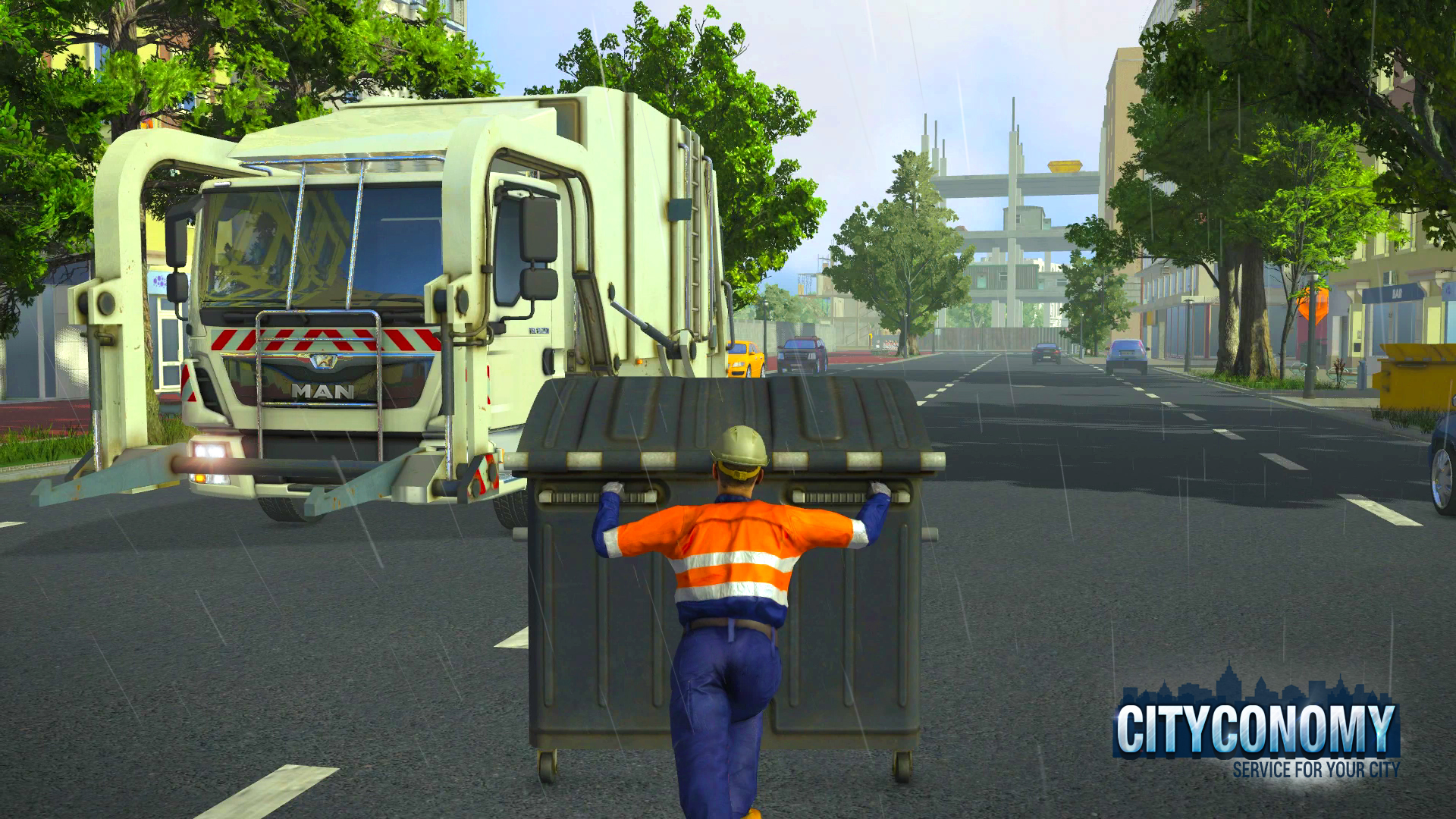Cityconomy PC Game Review Screenshot 2