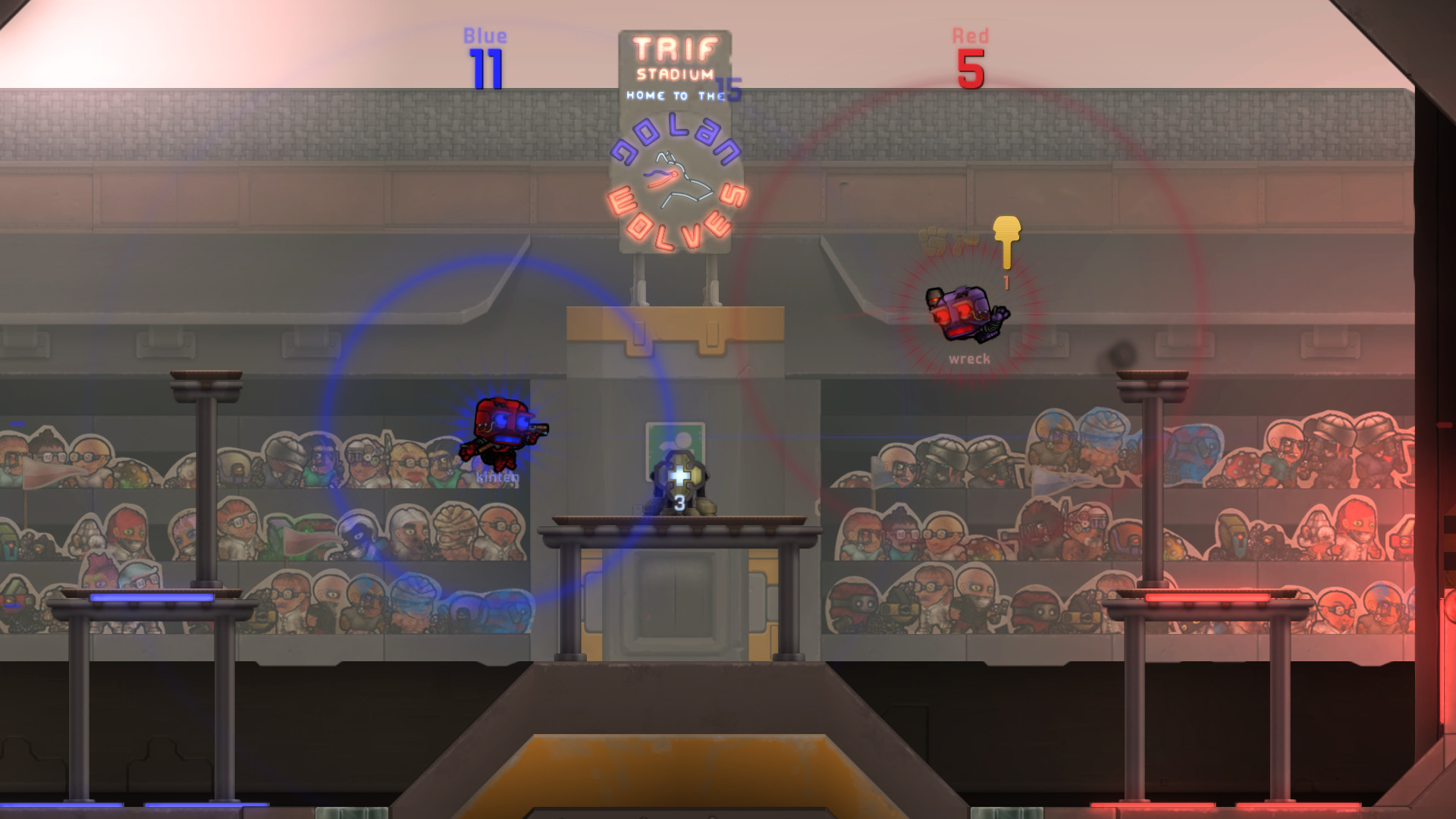 Cobalt Review Screenshot 3