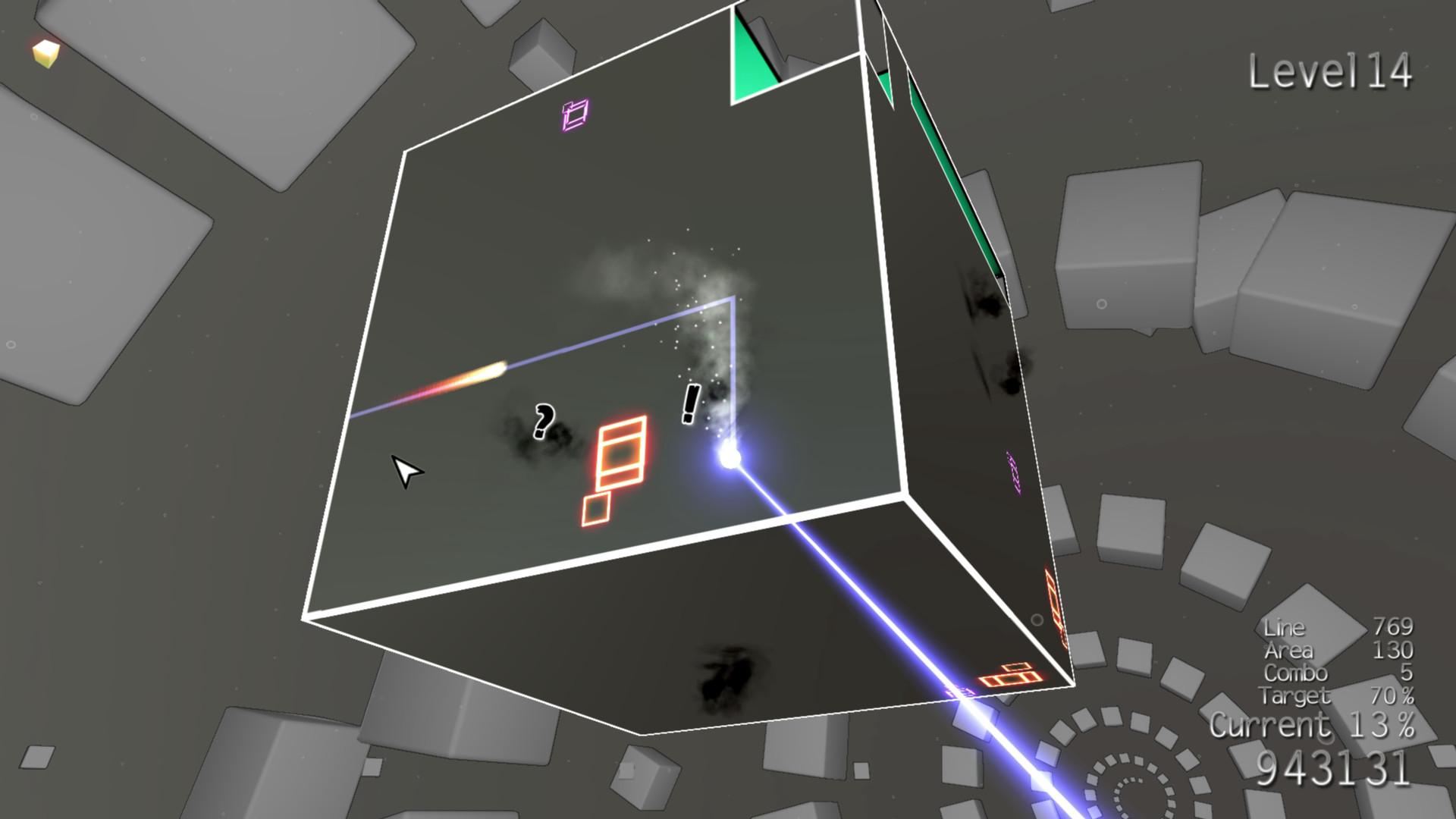 Cubixx HD Review Screenshot 1