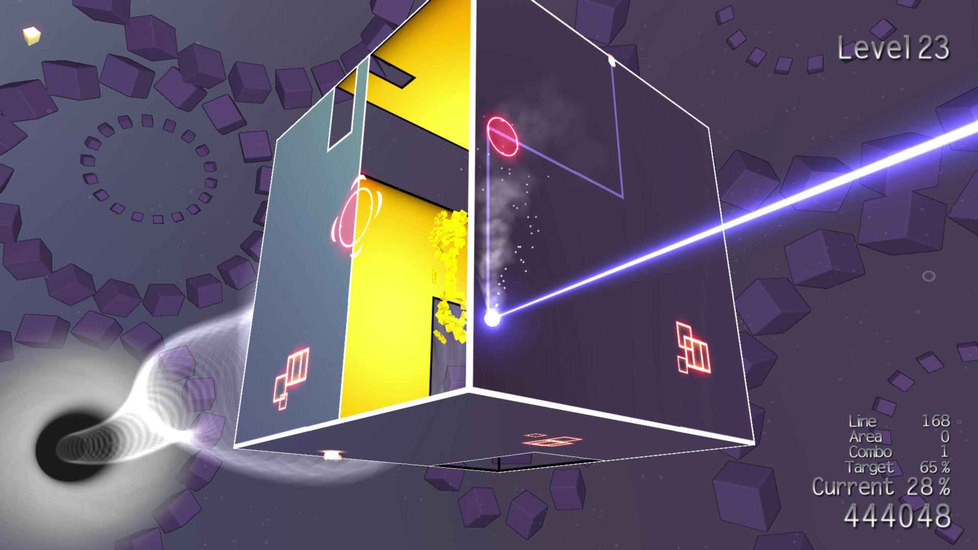 Cubixx HD Review Screenshot 2