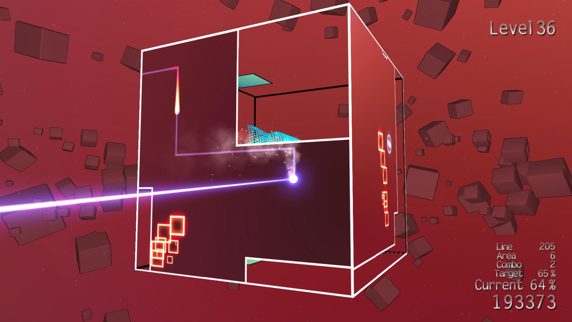 Cubixx HD Review Screenshot 3