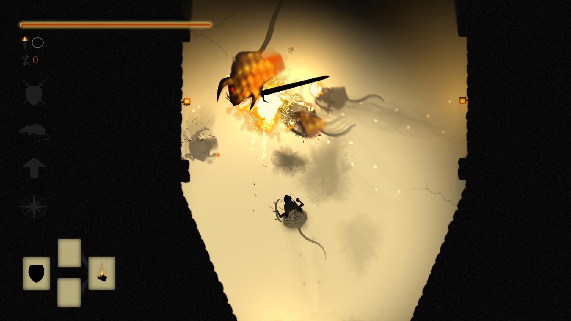 DarkMaus Review Screenshot 3