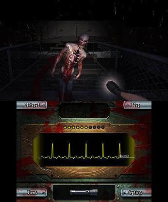Dememtium Remastered Review Screenshot 2