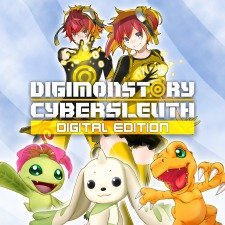 Digimon Story Cyber Sleuth PS4 Game Review