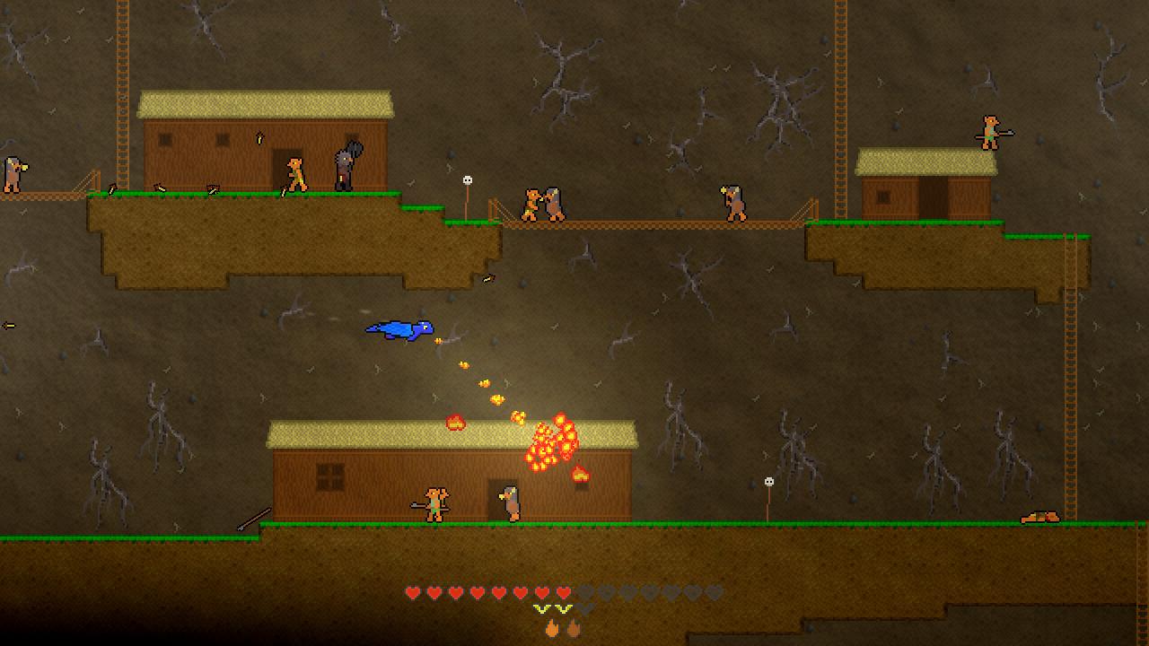 Dragon's Wake PC Game Review Screenshot 3