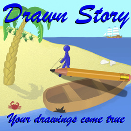 Drawn Story Review