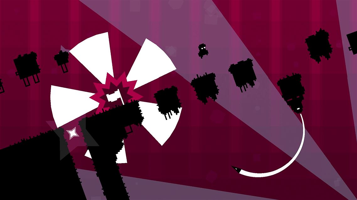 Electronic Super Joy A Hot Sticky Mess DLC Review Screenshot 1