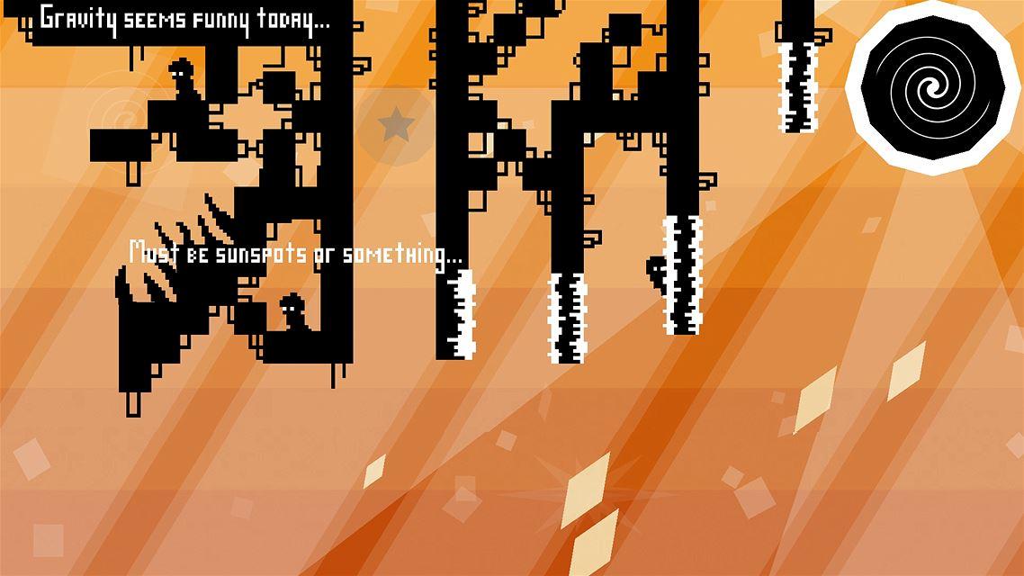 Electronic Super Joy A Hot Sticky Mess DLC Review Screenshot 2