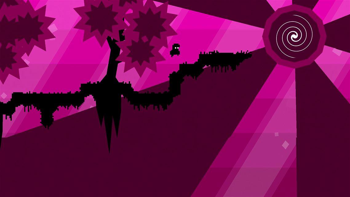 Electronic Super Joy A Hot Sticky Mess DLC Review Screenshot 3
