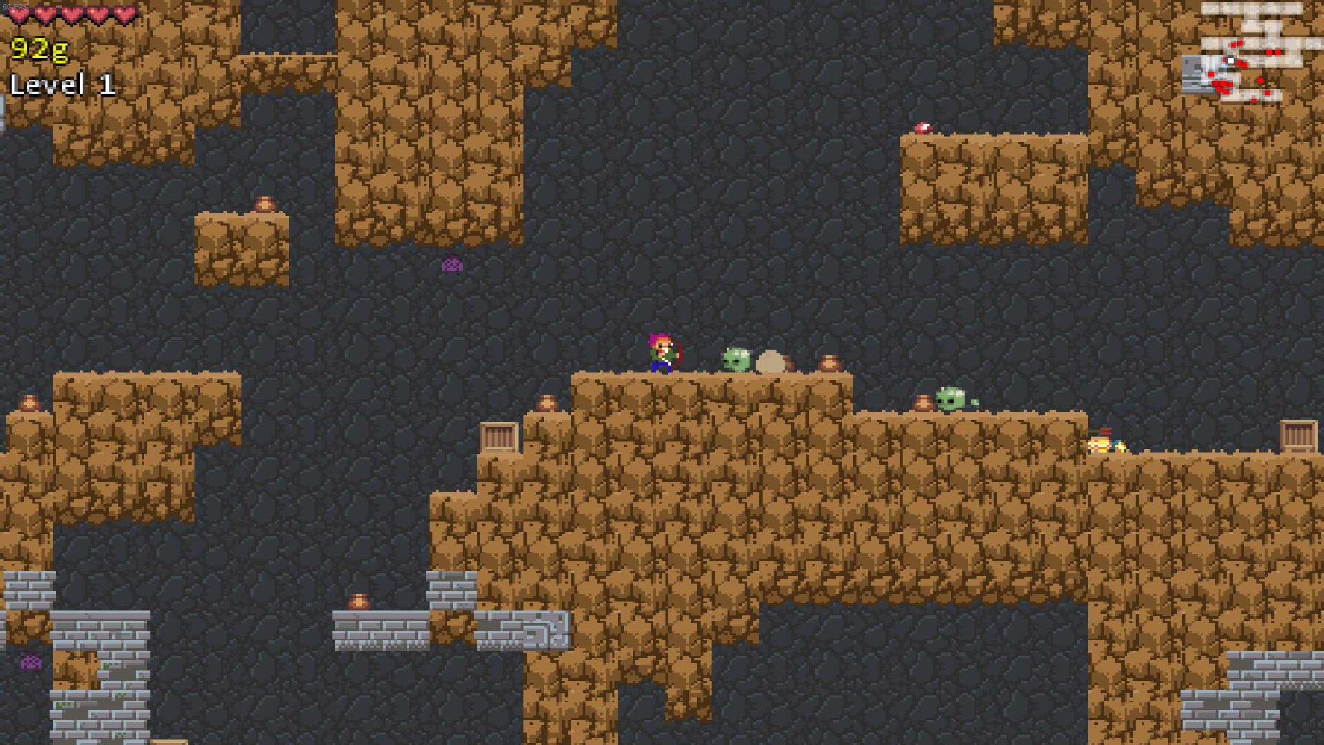 Endorlight Review Screenshot 1
