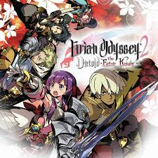 Etrian Odyssey 2 Untold The Fafnir Knight Review