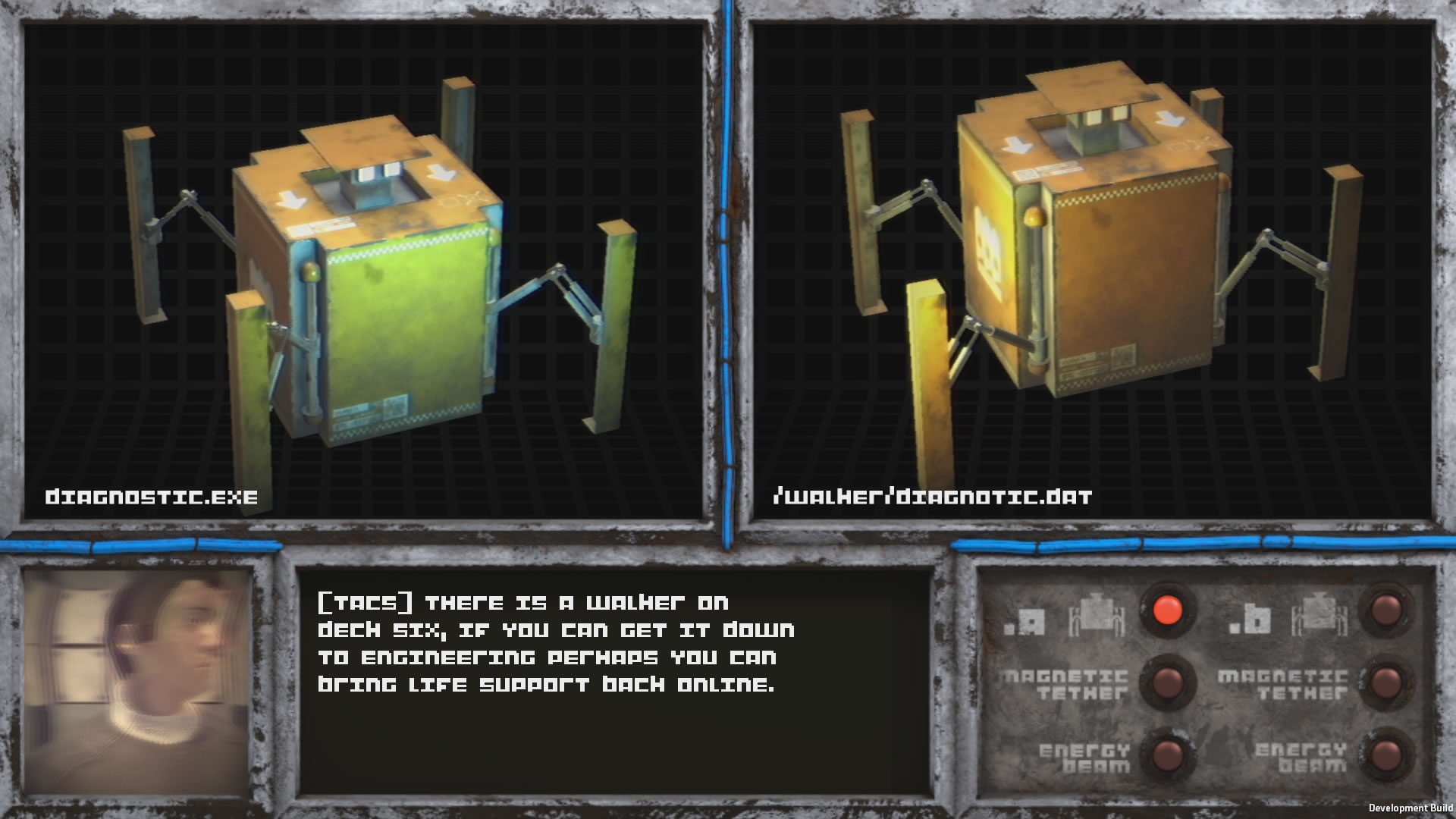 Factotum 90 Xbox One Game Review Screenshot 2