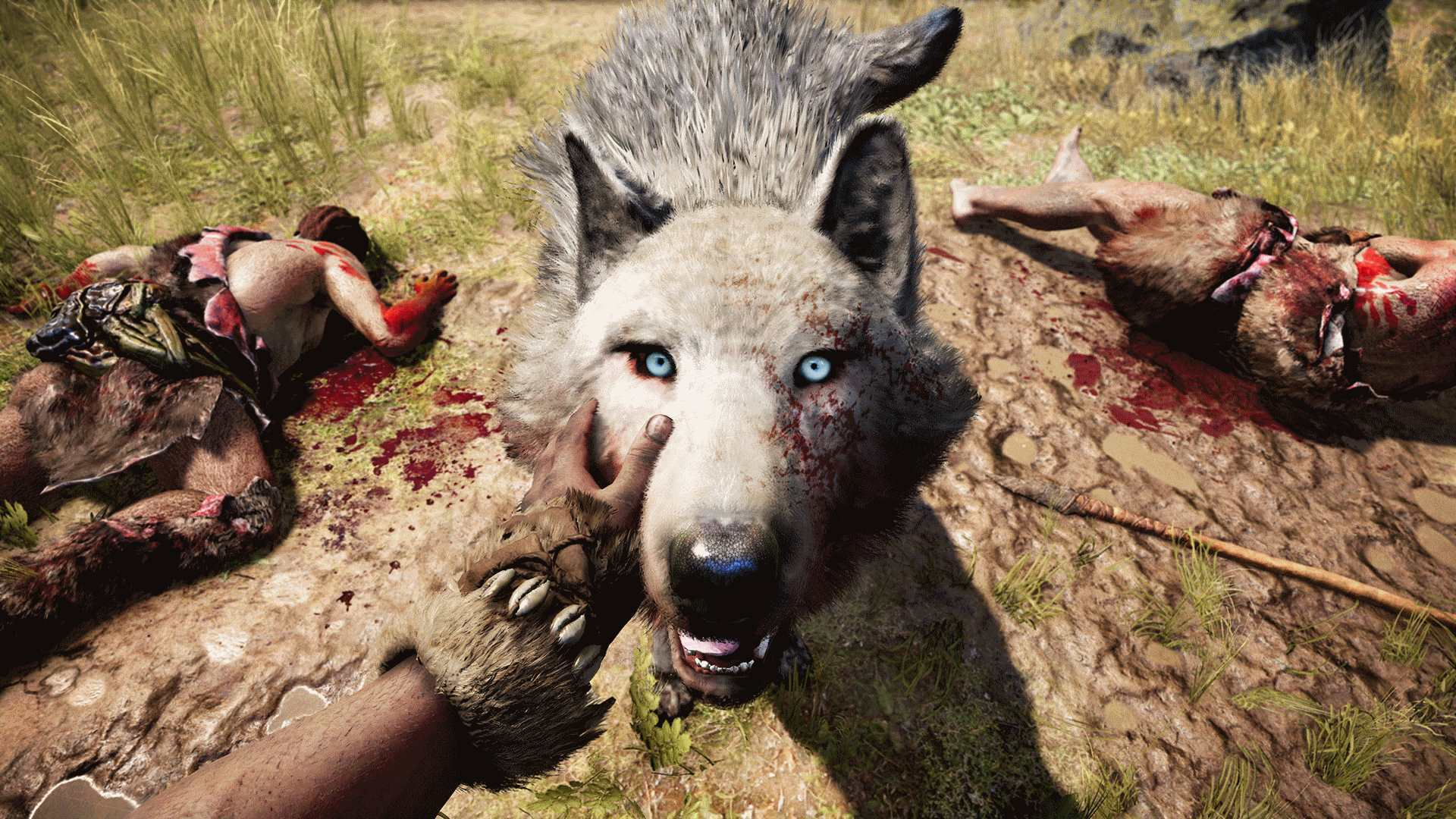 Far Cry Primal PS4 Game Review Screenshot 2