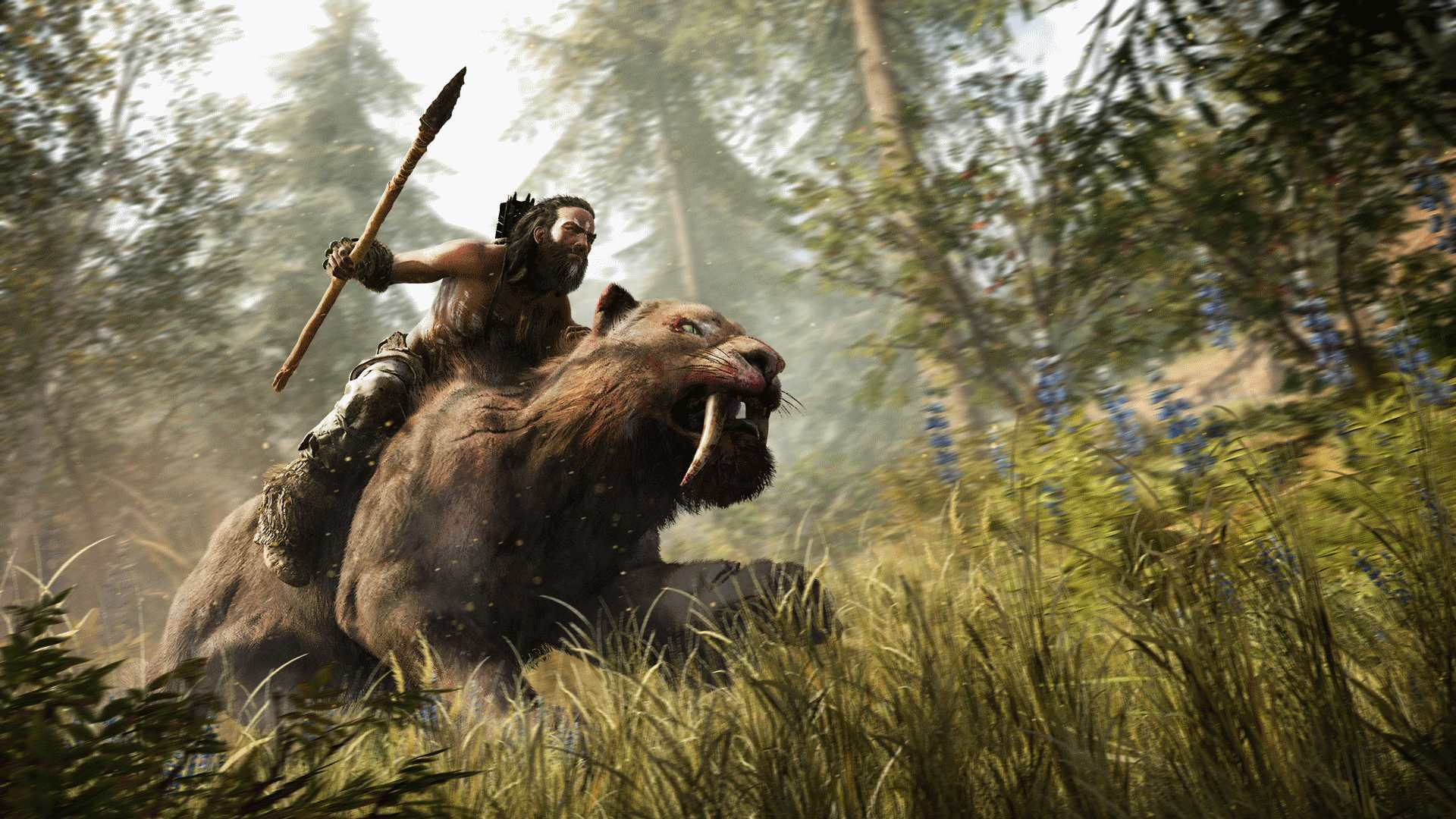 Far Cry Primal PS4 Game Review Screenshot 3