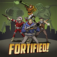 Fortified Xbox One Game Review