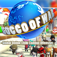 GOCCO OF WAR PC Game Review