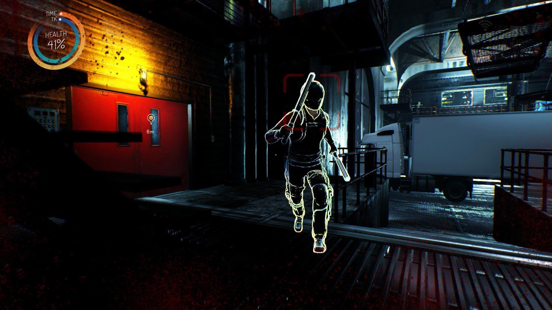 Gemini Heroes Reborn Game Review Screenshot 3