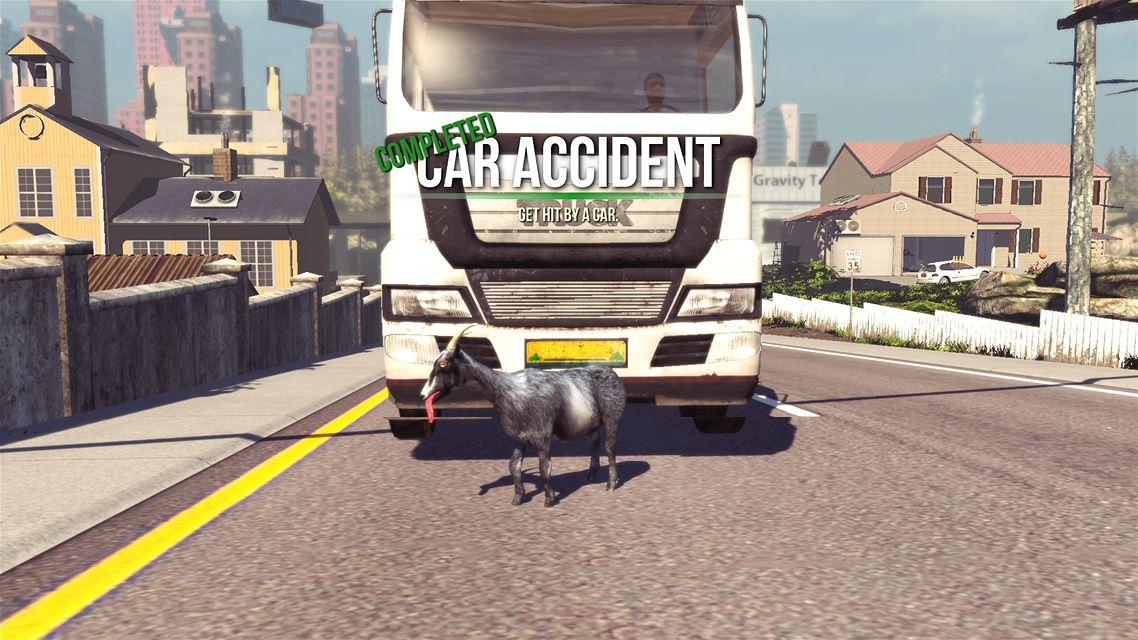 Goat Simulator The Bundle Review Screenshot 1
