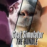 Goat Simulator The Bundle Review