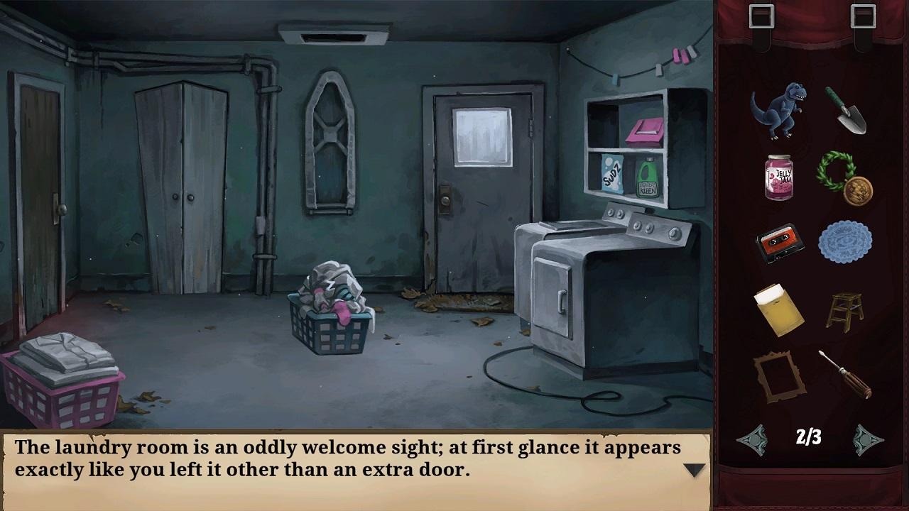 Goosebumps The Game PS4 Review Screenshot 3