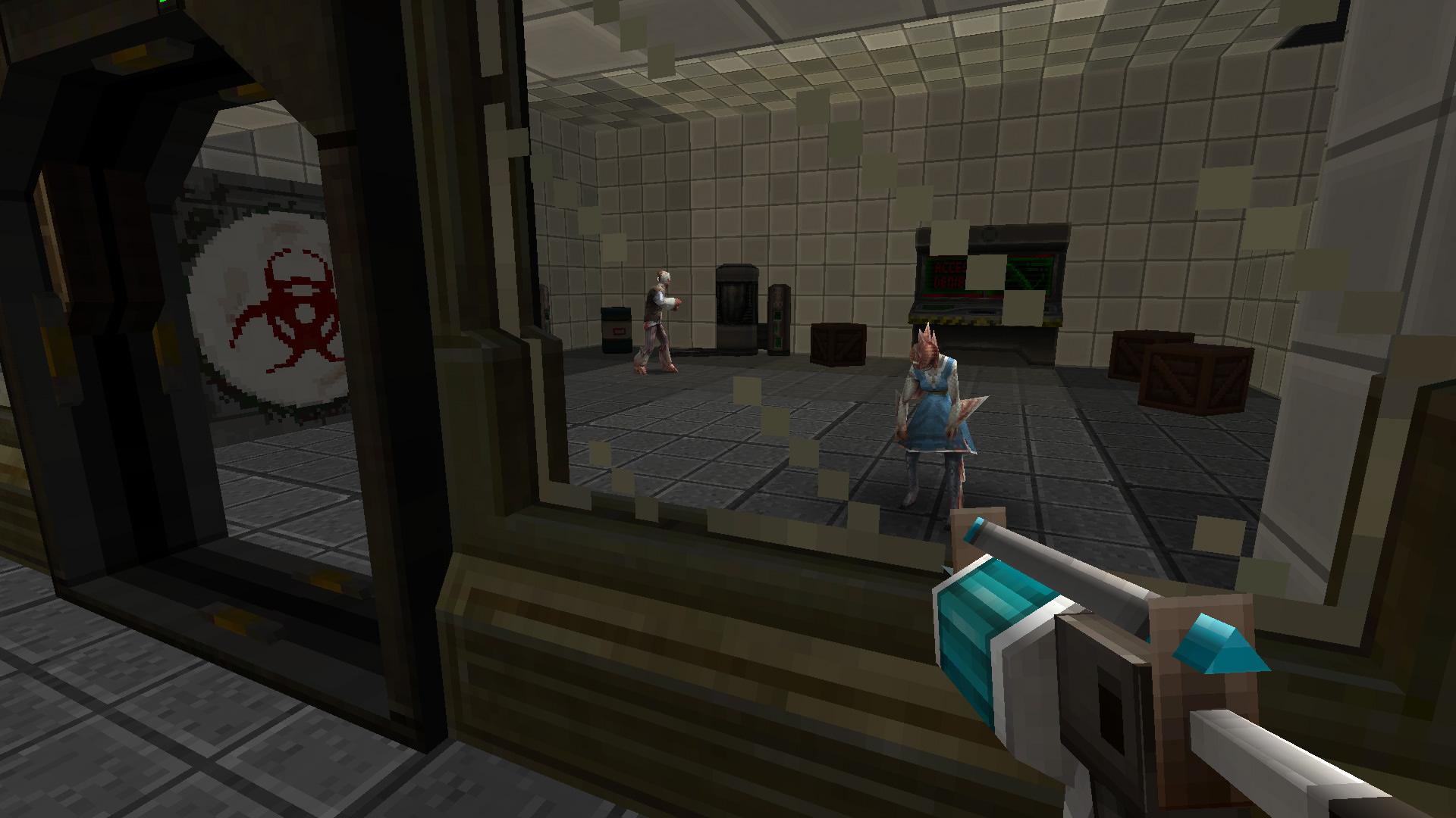 Gunscape Review Screenshot 1