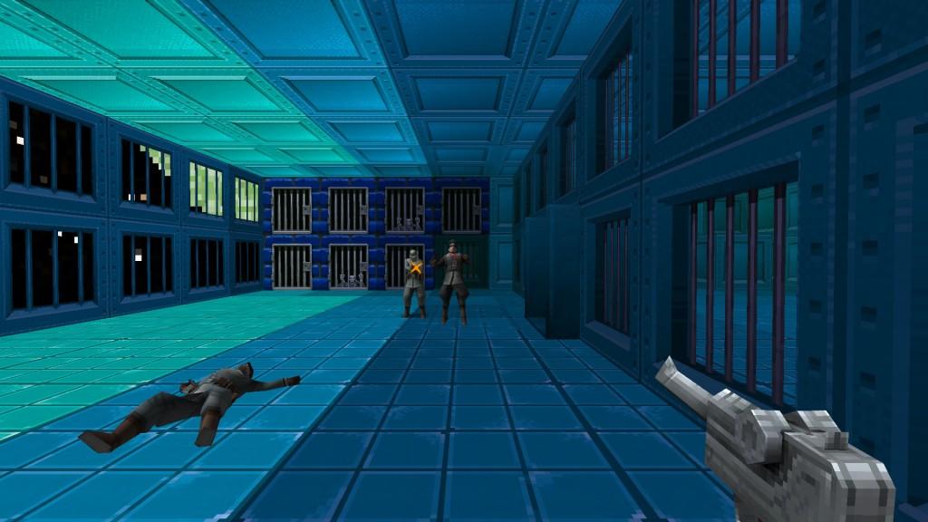 Gunscape Review Screenshot 2