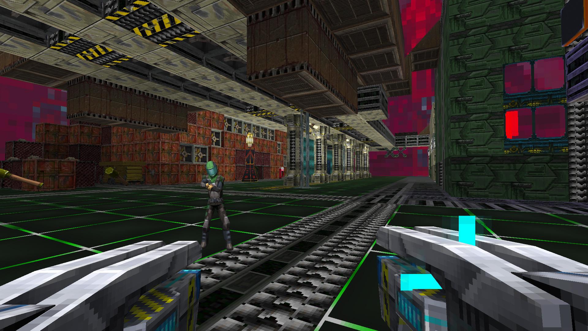 Gunscape Review Screenshot 3