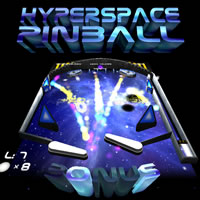 Hyperspace Pinball Review