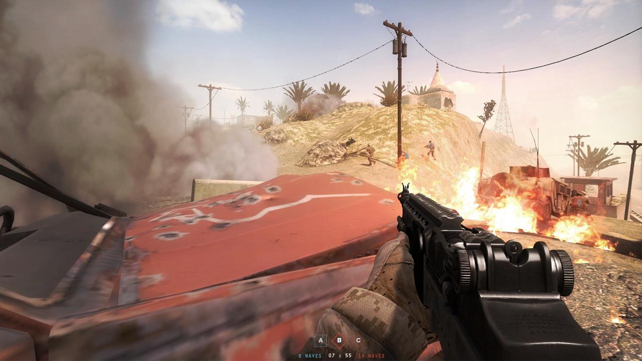 Insurgency PC Game Review Screenshot 1