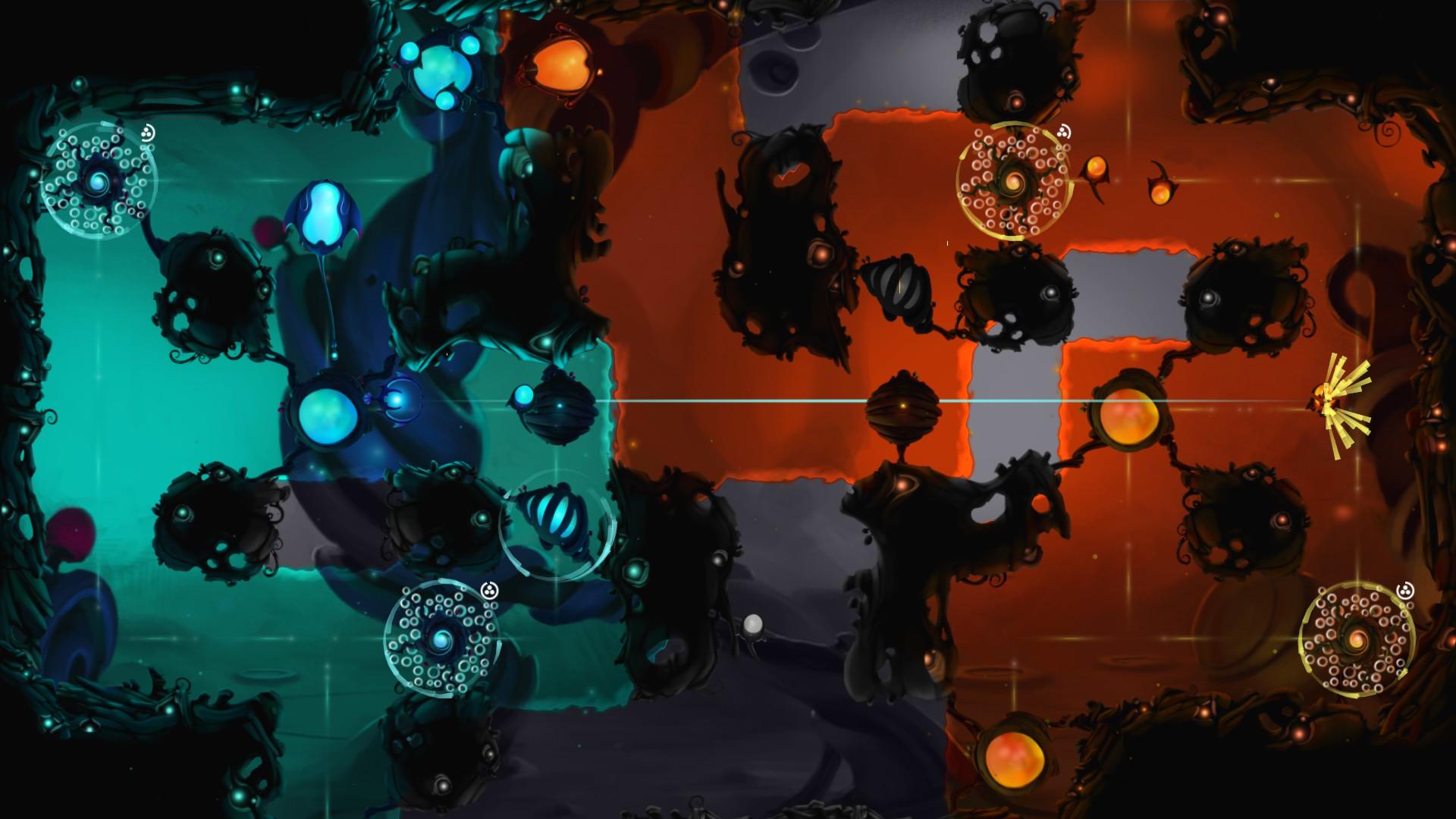 Interloper PC Game Review Screenshot 2
